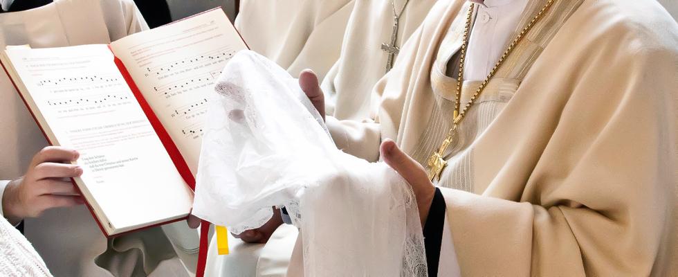 Als Braut Christi berufen